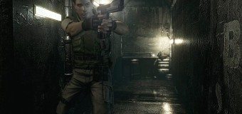Capcom to Release a Remastered Resident Evil 1