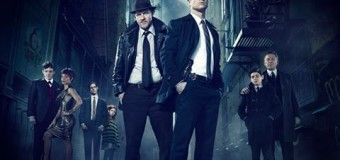 Review: Gotham Pilot — The Creation of a World