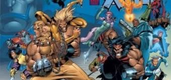 """X-Men: Apocalypse"" recasting Storm, Cyclops and Jean!"