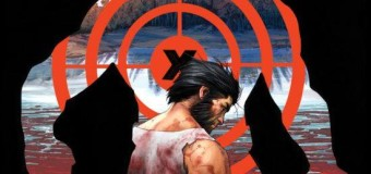 "Marvel's ""The Death of Wolverine"" has started!"