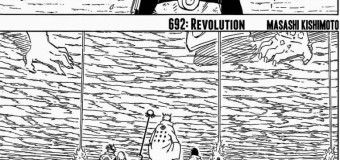 Naruto x 692 Review: Revolution