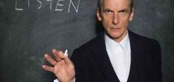 Doctor Who 8×4 Review: Listen