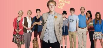 "You Will More Than Like ""Please Like Me"""