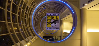Time to Start Planning for San Diego Comic-Con