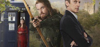 Doctor Who 8×3 Review: Robot of Sherwood