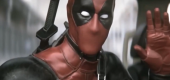 Deadpool Movie is Given a Release Date