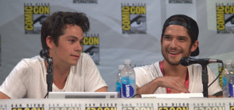 'Teen Wolf' Bloggers and PR Confusion