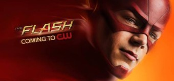 Review: The Flash Pilot — Living in the World You're Saving