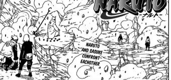 Naruto x 693 Review: Once Again