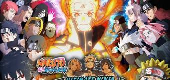 """Naruto Shippuden: Ultimate Ninja Storm Revolution"" Game Review"