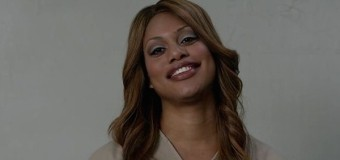 Laverne Cox is Here for Faking It Season 2 and You Should Be Too