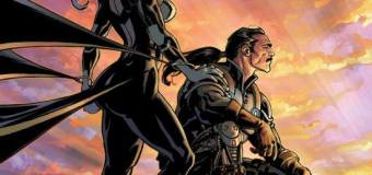 Storm # 3 Review: The Return of The Goddess