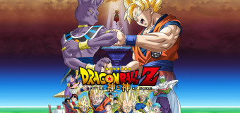 A Novice Attends a Screening of Dragon Ball Z: Battle of Gods