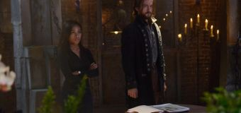 Sleepy Hollow 2×1 Review: This Is War