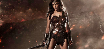 And the Fangirl's (sort of) Rejoiced: Warner Bros Registers Wonder Woman Domain and James Gunn Wants More Female Characters