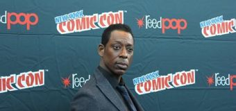 Orlando Jones: The Man, The Myth, The Fourteen Year Old Fangirl