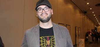 Robbie Thompson at NYCC: Silk and Supernatural