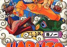 Naruto Manga ending in five weeks!