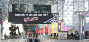 NYCC – New York Comic-Con