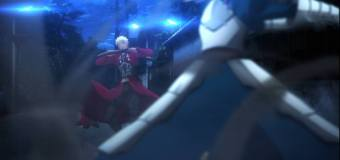 Fate/Stay Night: Unlimited Blade Works 1×0, 1×2 Review: Prologue, The Curtain Goes Up