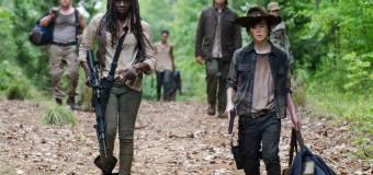 The Walking Dead 5×02: Strangers