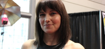 A Chat with Lucy Lawless, the Sweetest Warrior Princess in the Universe