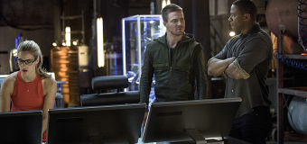 Arrow 3×02 Review: Sara