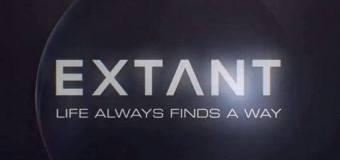 """CBS renews Halle Berry's """"Extant""""!"""