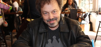 Curtis Armstrong talks Supernatural, King of the Nerds, and more!