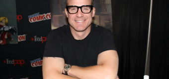 A Chat with Eddie McClintock