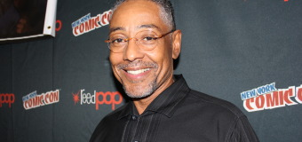 Giancarlo Esposito discusses Once Upon a Time, Breaking Bad, and future projects!