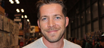 Sean Maguire discusses 'Once Upon a Time'