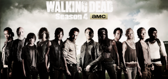 Revisiting The Walking Dead: Season 4