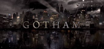 VIDEOS: NYCC Gotham Press Room