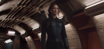 """If We Burn, You Burn With Us!"" Final Trailer for ""Mockingjay"" Drops"