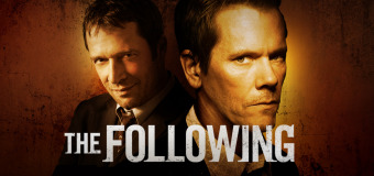 VIDEOS: NYCC 'The Following' Press Room
