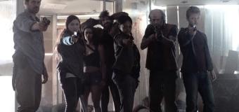 'Z Nation': 'The Walking Dead' meets 'Sharknado'