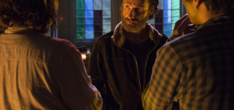 The Walking Dead 5×03 Review: Four Walls and a Roof