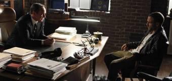 Marvel's Agents Of S.H.I.E.L.D. 2×2 Review: Heavy Is The Head