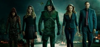 Arrow 3×1 Review: The Calm