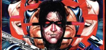 Bucky Barnes: The Winter Soldier #1 Review