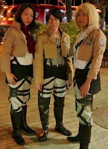 halloween cosplay elendriel
