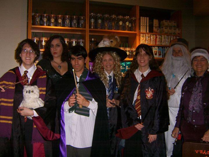 halloween cosplay gypsy