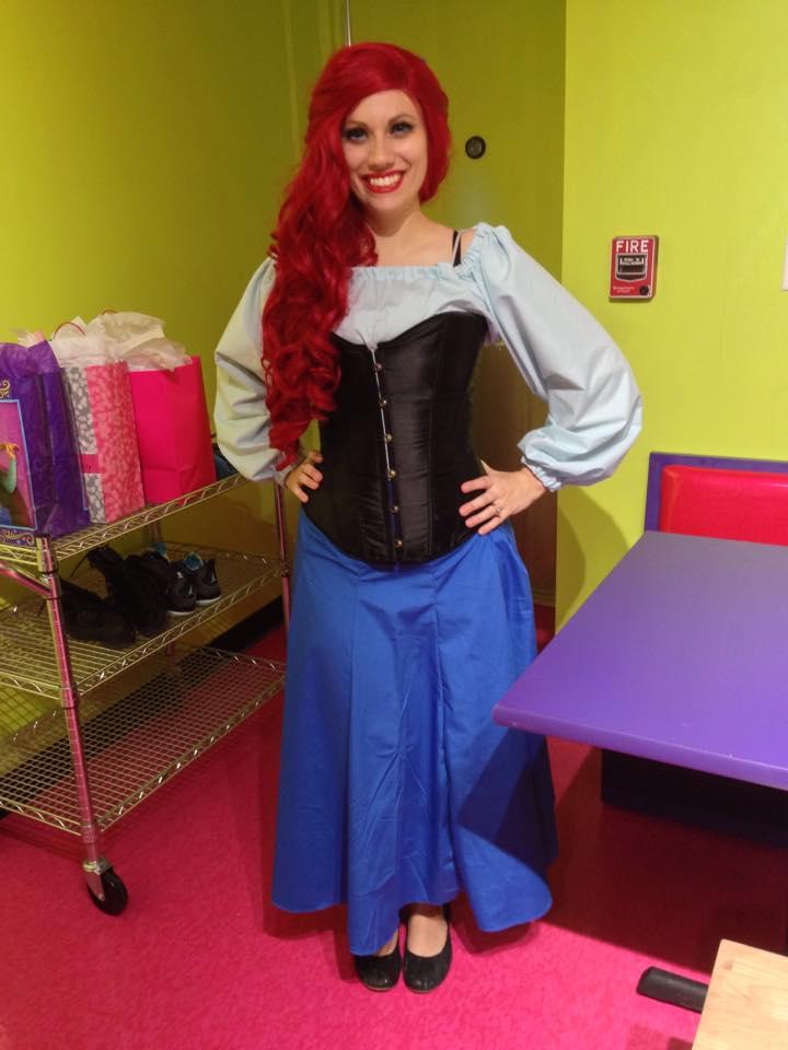 halloween cosplay stephanie