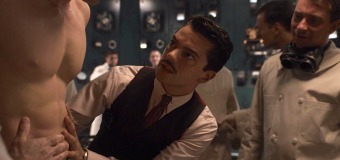 And The Fangirl's Rejoiced: Dominic Cooper will return as Howard Stark for Agent Carter