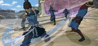"""The Legend of Korra"" Game Review: Button Mashing Madness!"