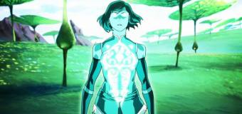 The Legend of Korra 4×9 Review: Beyond the Wilds