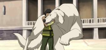 The Legend of Korra 4×7 Review: Reunion