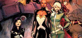 Where is Fox's Solo Female Superhero Film?