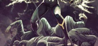 Storm #5 Review: Death of Wolverine